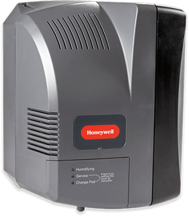 humidifier Foothills Heating & Cooling Denver
