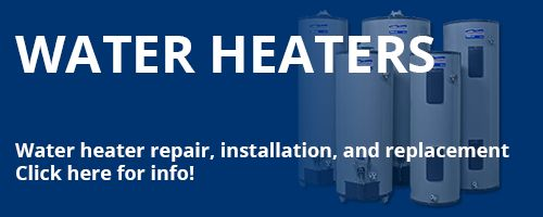 water heater 1 Foothills Heating & Cooling Denver