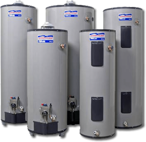 water heaters 5 Foothills Heating & Cooling Denver